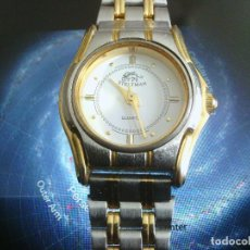 Relojes de pulsera: RELOJ MUJER - STELTMAN. Lote 84097536