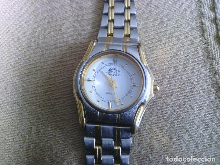 Relojes de pulsera: Reloj mujer - Steltman - Foto 4 - 84097536