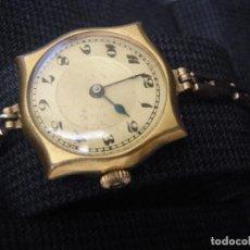 Relojes de pulsera: DE LOS PRIMEROS RELOJES PULSERA 1920, B246A. Lote 84203496