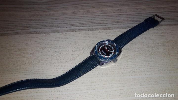 e18a9388734a Reloj timex. water resistant. modelo de los año - Sold through ...