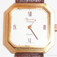 Relojes de pulsera: RELOJ SEÑORA THERMIDOR - MODELO FANTASIE - PERFECTO ESTADO AÑOS 60 - CUERDA – FUNCIONANDO. Lote 84526820