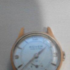 Relojes de pulsera: RELOJ ROVER ANCRE 15 RUBIS. Lote 84869044
