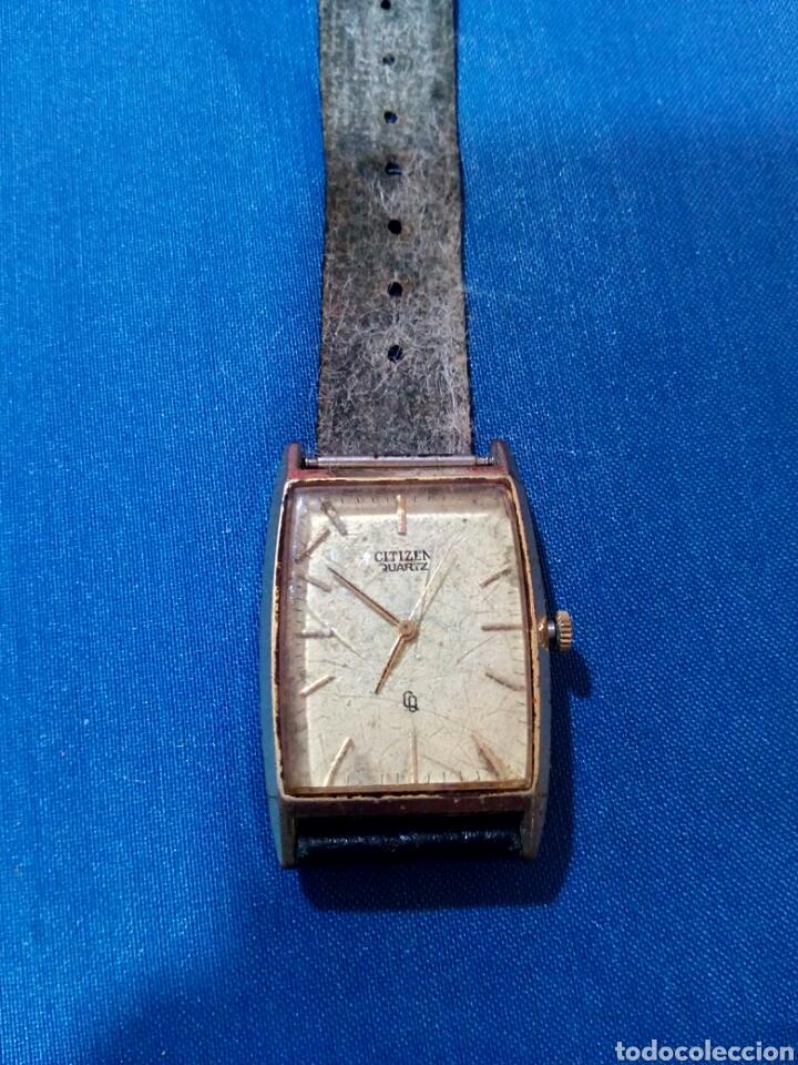 92c892a68d54 relojes citizen hombre antiguos