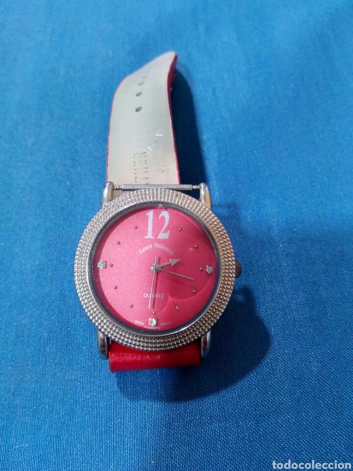 reloj louis valentin - Comprar Relojes antiguos de pulsera carga ... cae82de92af6