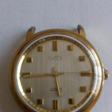 Relojes de pulsera: PRECIOSO RELOJ CONTROL. Lote 86289928
