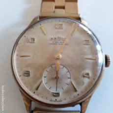 Relojes de pulsera: RELOJ DE CUERDA DOGMA PRIMA, CABALLERO. Lote 86469968
