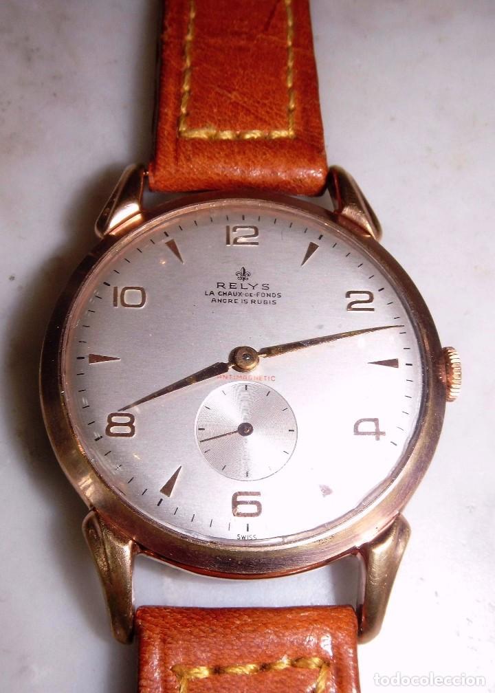 Relojes de pulsera: RELYS - Foto 2 - 86613264