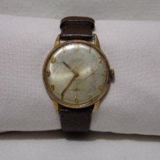 Relojes de pulsera: FORSAN. ANTIGUO RELOJ SUIZO. 15 JEWELS. ANTIMAGNETIC.. Lote 86905536