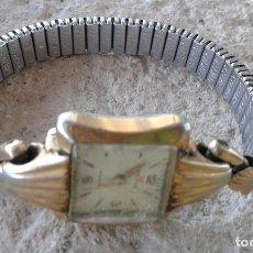 Relojes de pulsera: RELOJ PULSERA MUJER ANTIGUO KEIFER FABRICADO EN SUIZA. Lote 86999424