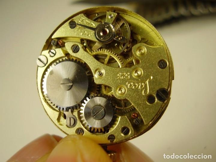 Relojes de pulsera: Reloj de pulsera Laco. 1920 - Foto 5 - 87103340