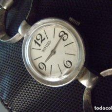 Relojes de pulsera: CUERDA MANUAL, 1960 BELLE EPOQUE P242A. Lote 87230072