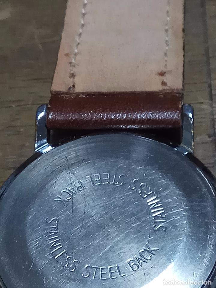 Relojes de pulsera: RELOJ TIMEX CABALLERO PARA REPARAR. - Foto 6 - 167680173