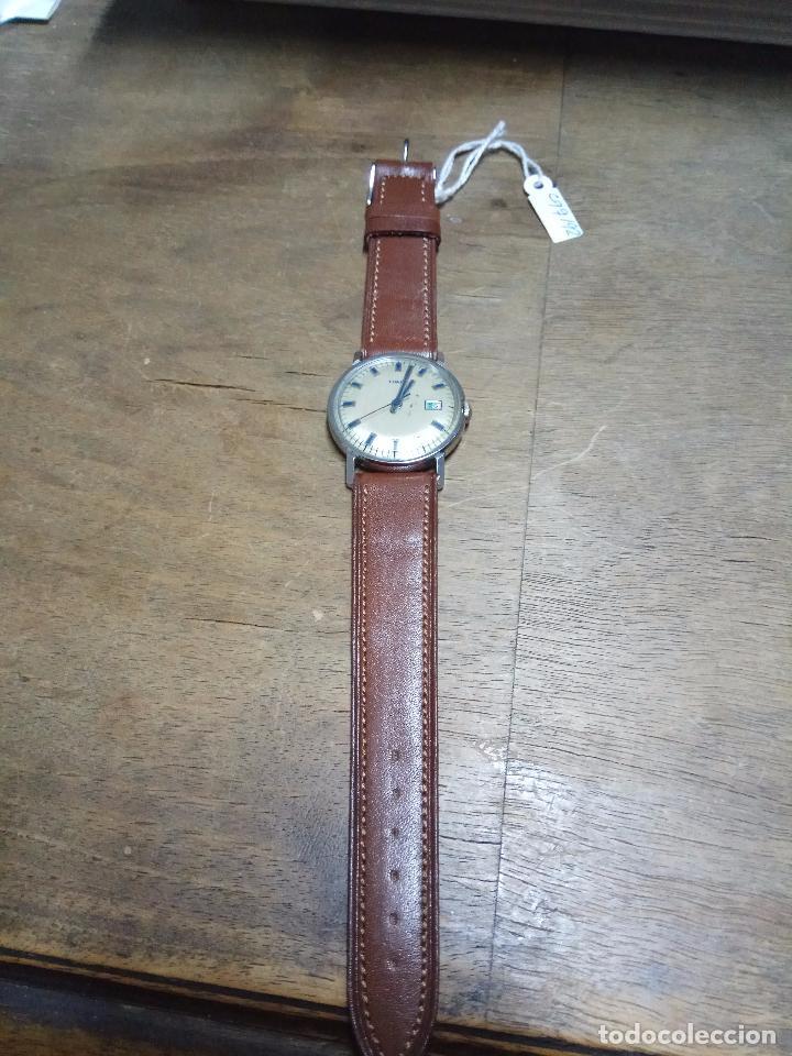 Relojes de pulsera: RELOJ TIMEX CABALLERO PARA REPARAR. - Foto 8 - 167680173