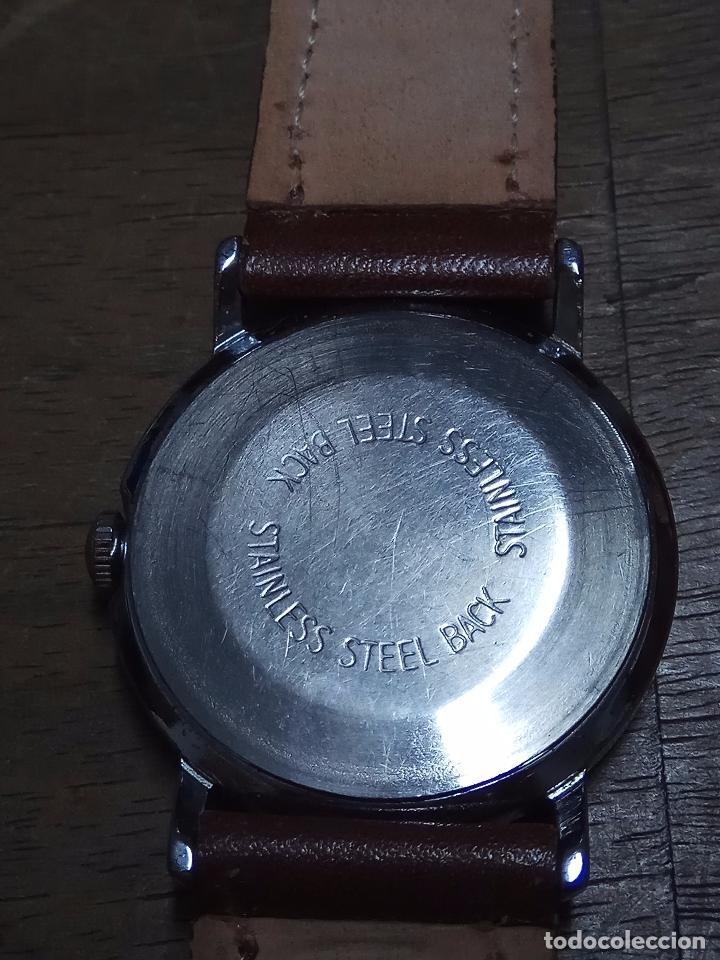 Relojes de pulsera: RELOJ TIMEX CABALLERO PARA REPARAR. - Foto 3 - 167680173