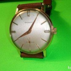 Relojes de pulsera: ANTIGUO RADIANT - AÑOS 60. FUNCIONANDO. 35.1 - 37.2 MM. CARGA MANUAL. DESCRIP Y FOTOS VARIAS.. Lote 88566208
