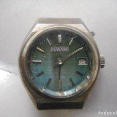 Relojes de pulsera: ANTIGUO RELOJ DUWARD. Lote 88832108