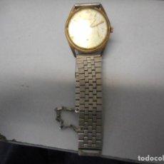 Relojes de pulsera: ANTIGUO RELOJ THERMIDOR 17 JEWELS INCABLOC. Lote 88832320