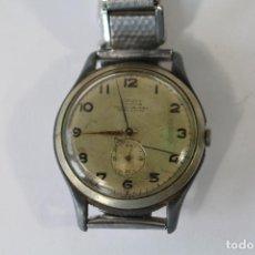 Relojes de pulsera: RELOJ CAUNY PRIMA CARGA MANUAL SWISS MADE. Lote 88943496