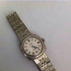 Relojes de pulsera: RELOJ ORIENT DE CUERDA. FUNCIONANDO. VINTAGE. Lote 89018351
