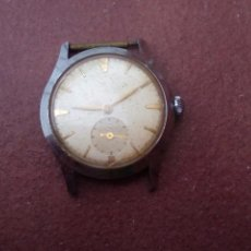 Relojes de pulsera: VINTAGE RELOJ DE PULSERA . MADE IN SUIZA INCABLOC, ANTIMAGNETIC. SWISS MADE WATCH. Lote 89398408
