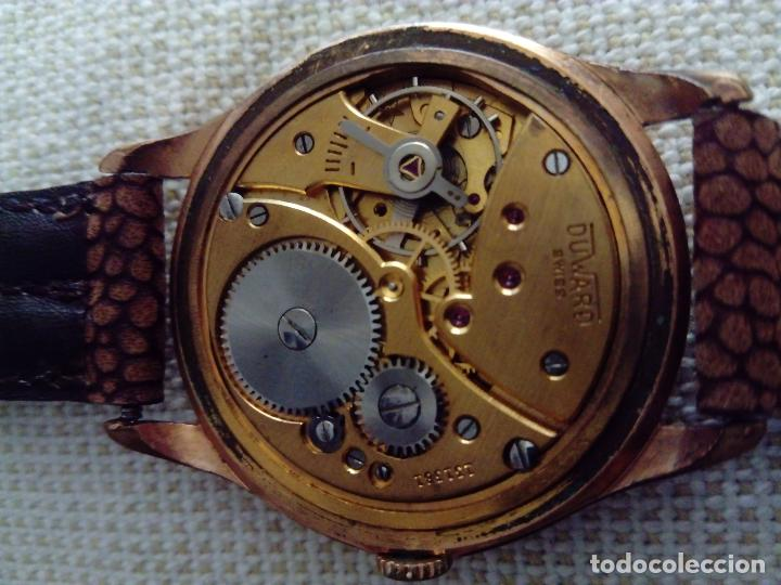 Relojes de pulsera: Reloj Duward esfera nacarada - Foto 3 - 37639420