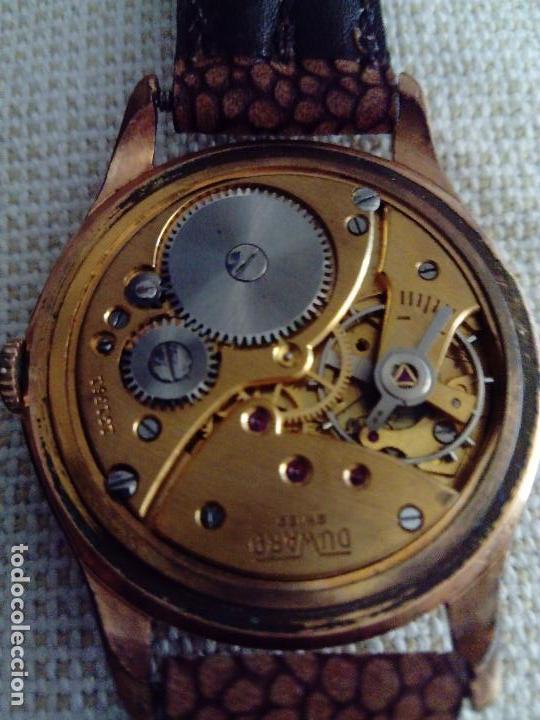 Relojes de pulsera: Reloj Duward esfera nacarada - Foto 4 - 37639420