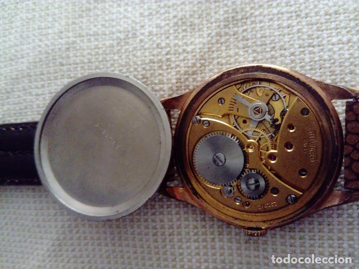 Relojes de pulsera: Reloj Duward esfera nacarada - Foto 5 - 37639420