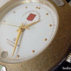 Relojes de pulsera: RELOJ RUSO POLJOT CONMEMORATIVO. Lote 90012632