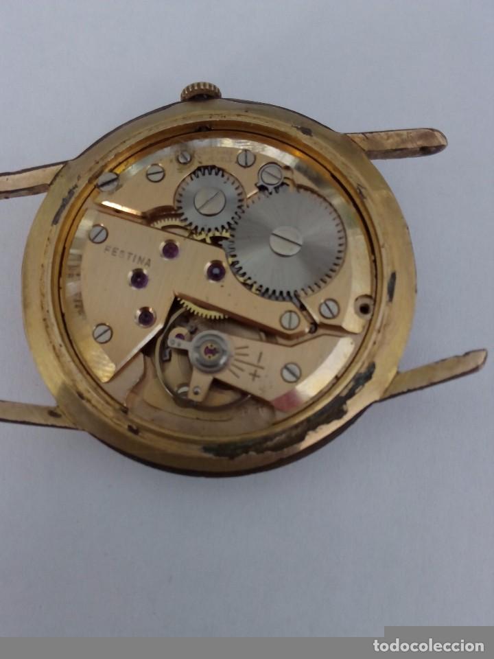 Relojes de pulsera: Clásico y elegante Reloj Festina - Foto 5 - 90040560