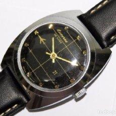 Relojes de pulsera: LUCERNA DE LUXE SUIZO. Lote 90208744