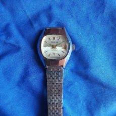 Relojes de pulsera: RELOJ DELKAR - ANTI-SHOCK .. Lote 90617330