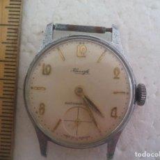 Relojes de pulsera: KIENZLE. RELOJ DE PULSERA. WATCH . Lote 91386465