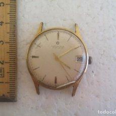 Relojes de pulsera: JUNGHANS 17 JEWELS, MADE IN GERMANY. RELOJ DE PULSERA. FUNCIONANDO. WATCH . Lote 91390545