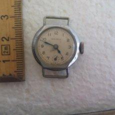 Relojes de pulsera: ISIANA MADA IN SWISS. RELOJ DE PULSERA DE SEÑORA. WATCH. ISLANA. Lote 92080385