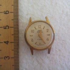 Relojes de pulsera: RELOJ FERO FELDMANN 17 JEWELS. MADE IN SWISS. RELOJ DE PULSERA DE SEÑORA. WATCH.. Lote 92091840