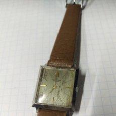Relojes de pulsera: RELOJ ORIGINAL UNIVERSAL GENEVE FUNCIONANDO. Lote 92138595