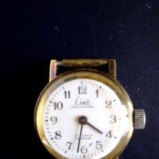 Relojes de pulsera: RELOJ LIMIT.. Lote 93098195