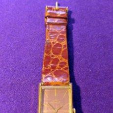 Relojes de pulsera: ANTIGUO RELOJ DE PULSERA ROYCE. DE CABALLERO.CARGA MANUAL-CUERDA. EN FUNCIONAMIENTO.AÑOS 70.SWISS. Lote 93153325