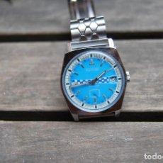 Relojes de pulsera: RELOJ RETRO THERMIDOR. Lote 93768340