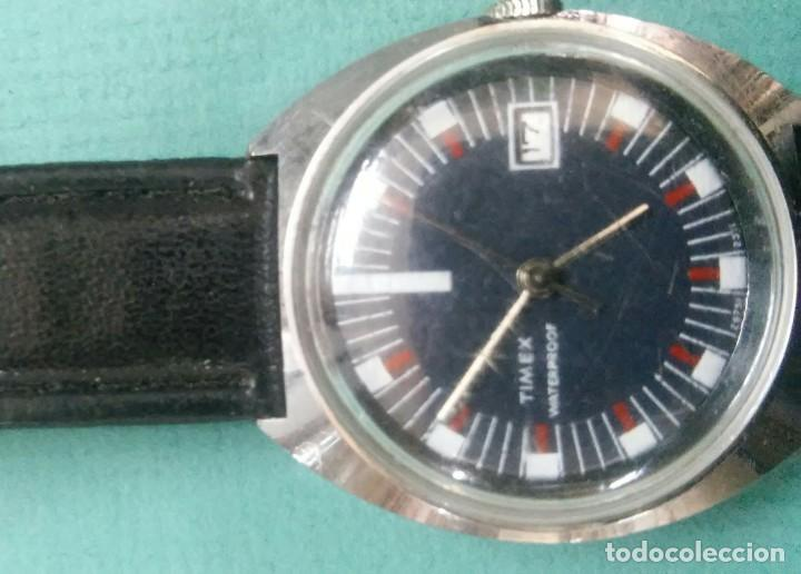 RELOJ TIMEX CARGA MANUAL (Relojes - Pulsera Carga Manual)