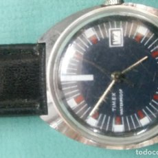 Relojes de pulsera: RELOJ TIMEX CARGA MANUAL. Lote 93776395