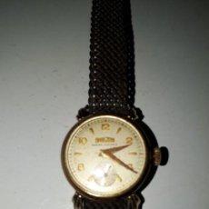 Relojes de pulsera: RELOJ DE CUERDA HERODIA FUNCIONA PERFECTAMENTE. Lote 94714655