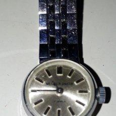Relojes de pulsera: RELOJ DE CUERDA MEISTER ANKER EN PERFECTO ESTADO . Lote 94715267
