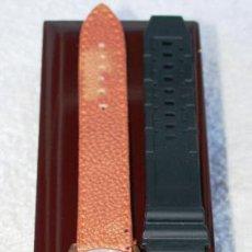 Relojes de pulsera: NUEVO RELOJ DE PULSERA CABALLERO HMT VINTAGE 17 J. FUNCIONA BIEN. CORREA A ELEGIR CUERO O SILICONA. Lote 95269555