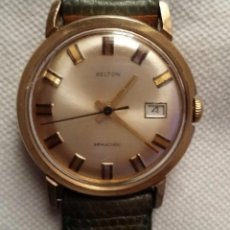 Relojes de pulsera: KELTON ARMACHOC. Lote 95347271