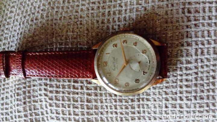 Relojes de pulsera: Gran Reloj Cristal Watch de 39 mm - Foto 2 - 96702331