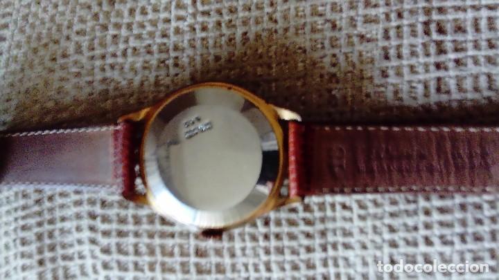Relojes de pulsera: Gran Reloj Cristal Watch de 39 mm - Foto 3 - 96702331