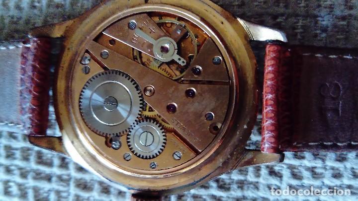 Relojes de pulsera: Gran Reloj Cristal Watch de 39 mm - Foto 4 - 96702331