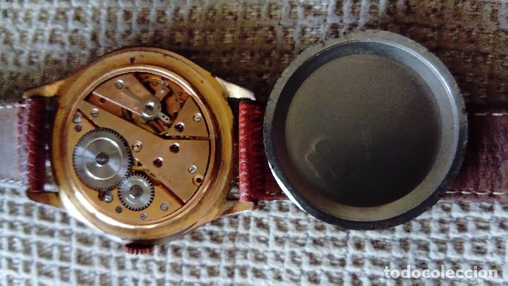 Relojes de pulsera: Gran Reloj Cristal Watch de 39 mm - Foto 5 - 96702331