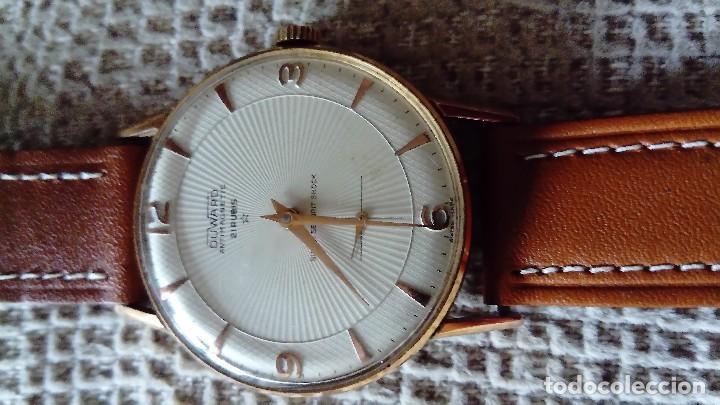 Relojes de pulsera: Elegante Reloj Duward - Foto 2 - 96703031